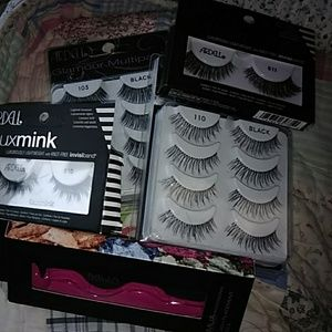 New Ardell Lashes and lash placement tool lot
